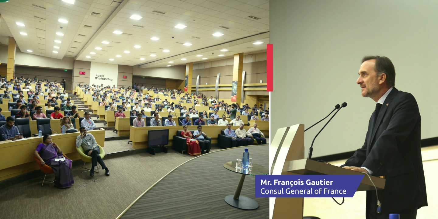 Mahindra Ecole Centrale - Best engineering college Hyderabad