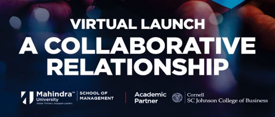 Virtual Launch: A Collaborative Relationship with Cornell University - USA