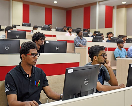 B Tech Courses At Mec College Of Engineering Hyderabad