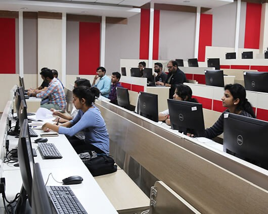 Ph.D. PROGRAM - MAHINDRA UNIVERSITY