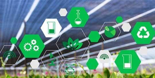 Workshop on High Performance Computing in the  Agriculture Domain